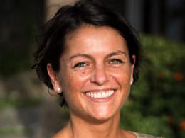 Delphine VRIGNAULT - Vice-Présidente - Missimmo St Barth