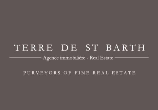 Logo Terre de St Barth