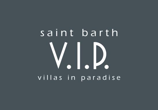 Logo SAINT BARTH VIP